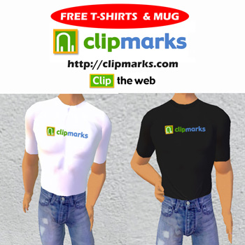 Clipmarks Freebie Pack
